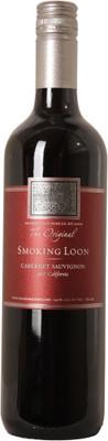 Smoking Loon 2017 Cabernet Sauvignon 750ml
