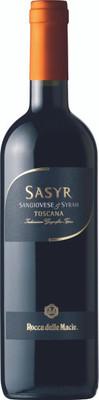Rocca delle Macie 2016 Sasyr Toscana IGT 750ml
