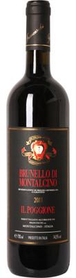 Il Poggione 2012 Brunello di Montalcino 3.0L