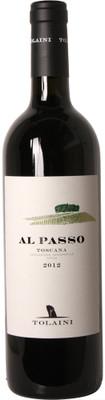 Tolaini 2011/2012 Al Passo Toscano 750ml