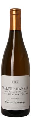 "Walter Hansel 2018 Chardonnay ""Cuvee Alyce"" 750ml"