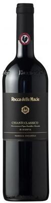 Rocca delle Macie 2012 Chianti Classico Riserva DOCG 750ml