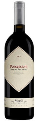 Masi 2013 Possessione Rosso 750ml