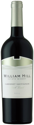 William Hill North Coast Cabernet Sauvignon 750ml