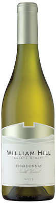 William Hill Chardonnay 750ml