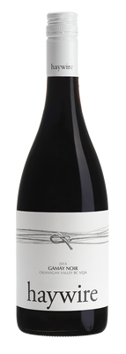 Haywire 2016 Gamay Noir 750ml
