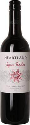 Heartland Spice Trader Shiraz Cabernet 750ml