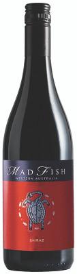 Madfish Shiraz 750ml