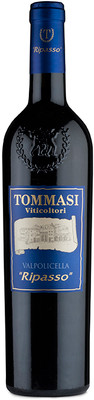 Tommasi 2014 Valpolicella Ripasso 750ml