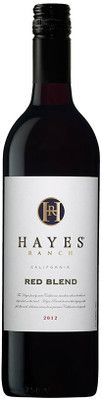 Hayes Ranch Red Blend 750ml