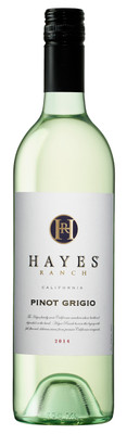 Hayes Ranch Pinot Grigio 750ml