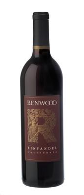 Renwood California Zinfandel 750ml