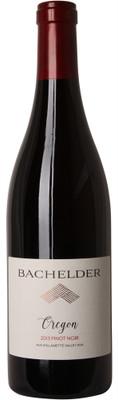 Bachelder 2013 Oregon Pinot Noir 750ml