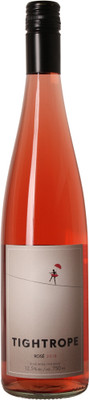 Tightrope Winery 2018 Rose 750ml