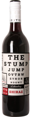 d'Arenberg 2014 Stump Jump Shiraz 750ml