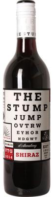 d'Arenberg 2017 Stump Jump Shiraz 750ml
