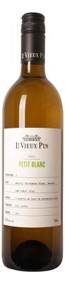 Le Vieux Pin 2019 Petit Blanc 750ml