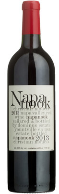 Dominus 2013 Napanook Red 750ml