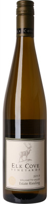 Elk Cove 2015 Estate Riesling 750ml