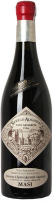"""Masi 1996 Amarone """"Vaio Amaron Sergo Alighieri"""" 750ml"""