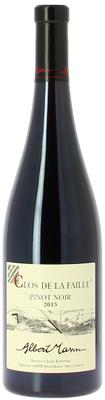 "Domaine Albert Mann 2015 Pinot Noir ""Clos de la Faille"" 750ml"