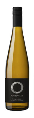 Okanagan Crushpad 2015 Narrative Riesling750ml