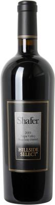 Shafer 2015 Hillside Select 750ml
