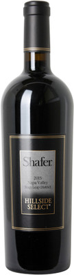 Shafer 2016 Hillside Select 750ml
