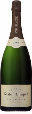 Champagne Gaston Chiquet 2007 Reserve Blanc de Blancs 1.5L