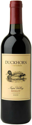 Duckhorn 2009 Napa Valley Merlot 750ml