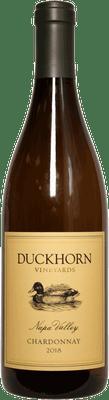 Duckhorn 2018 Napa Valley Chardonnay 750ml