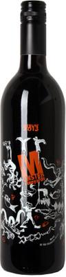 Monster Merlot 2014 by Poplar Grove 750ml