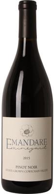 Emandare 2015 Pinot Noir 750ml