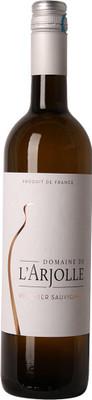 Domaine De l'Arjolle 2016 Viognier Sauvignon Blanc 750ml