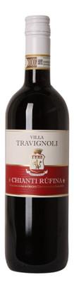 Villa Travignoli 2015 Chianti Rufina 750ml