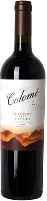 Bodegas Colome 2015 Estate Malbec 750ml