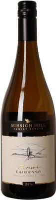 Mission Hill 2016 Reserve Chardonnay 750ml