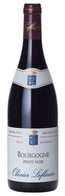 Maison Olivier Leflaive 2015 Bourgogne Pinot Noir 750ml