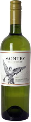 Montes 2018 Sauvignon Blanc 750ml