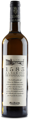 Palacio de Fefinanes 2016 Albarino 1583 750ml