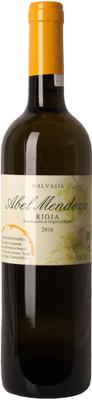 Abel Mendoza 2016 Malvasia 750ml