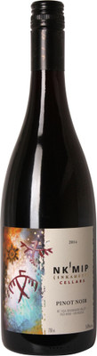 Nk'mip 2014 Pinot Noir VQA 750ml