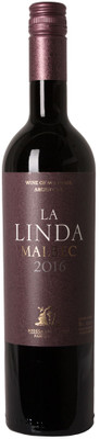Luigi Bosca 2016 La Linda Malbec 750ml