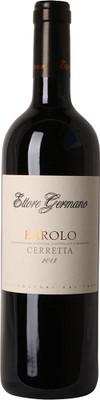 """Ettore Germano 2013 Barolo """"Cerratta"""" DOCG 750ml"""