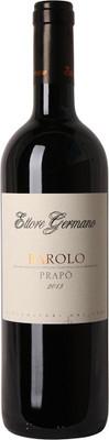 """Ettore Germano 2013 Barolo """"Prapo"""" DOCG 750ml"""