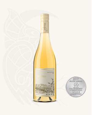 Indigenous World 2016 Hee Hee Tel Kin White Blend 750ml