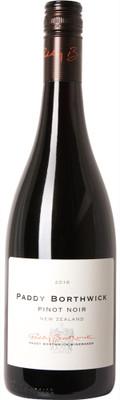 Paddy Borthwick 2016 Pinot Noir 750ml