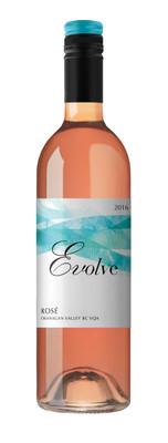 Evolve Cellars 2017 Rose 750ml