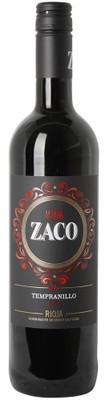 Vina Zaco 2016 Tempranillo Rioja 750ml