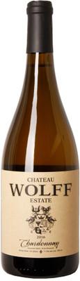 Chateau Wolff Estate 2016 Chardonnay 750ml